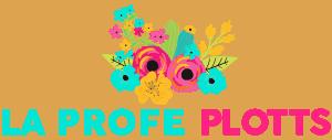 LaProfePlotts Logo