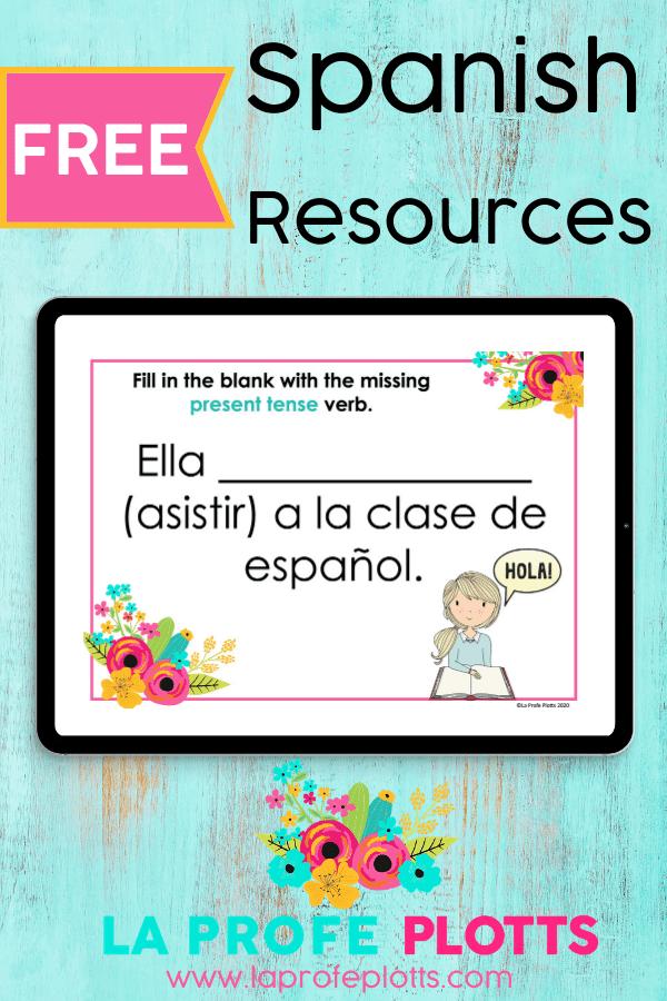 free resources blog post pin