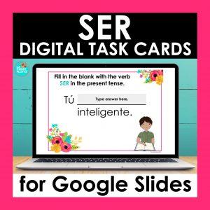 ser Google Slides